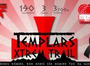 Templars Xtrem Trail mucopolisacaridosis síndromes relacionados víctimas criminal ataque terrorista Barcelona