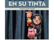 'Keret tinta' refleja estado cómic mexicano