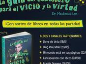 Blog Tour guía Caballero para Vicio Virtud