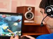 ADOLESCENTES problemático video juegos problemas emocionales