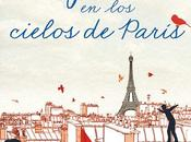 'Sophie cielos París', Katherine Rundell