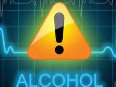 nacional detección alcohol