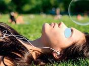 Confort Sensorialidad Decompress, Máscara para Contorno Ojos Talika