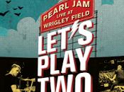 Todos detalles sobre nueva película documental Pearl Jam: 'Let's play two'