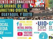 Cuenta regresiva para Social Media Ecuador