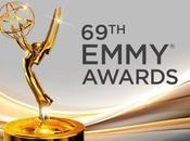 Nominaciones Premios Primetime Emmy Awards 2017