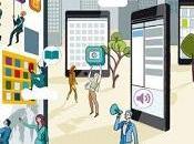 Ganadores perdedores revolución digital