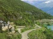 Búbal, pueblos abandonados España