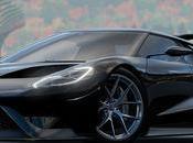 Forza Motorsport presume vehículos, sorpréndete Edition