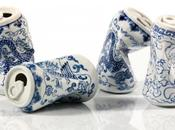 revisa cerámica tradicional china