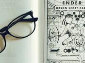 juego Ender Orson Scott Card|| Reseña Libro