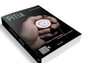 'Pitia', primera novela Carlos Ceruelo, nuestra recomendación agosto