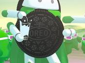 Android Oreo estará disponible dispositivos