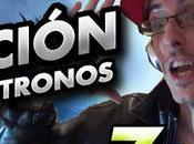 REACCIÓN JUEGO TRONOS 7x06 ALLÁ MURO