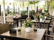 Odds, restaurante terraza para cualquier semana