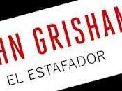 "estafador"" John Grisham"