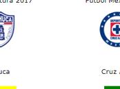 Pronosticos tendencias jornada futbol mexicano apertura 2017