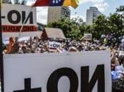Venezuela incendiada propios políticos