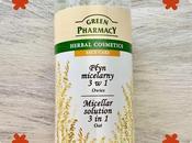 Green Pharmacy: Agua Micelar