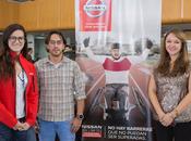 Nissan ecuador socializó proceso beneficios adquirir vehículo exonerado