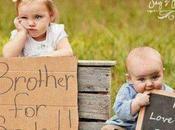 Madre niños apuros