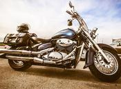 Harley-Davidson pisa freno