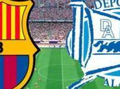 Partido Barcelona Alaves VIVO Gratis Internet 26/08/2017