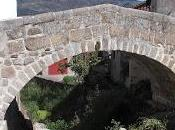 Imagen mes: Puente romano-medieval Aldeanueva Camino