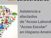 Guía: Asistencia afectados Acoso Laboral Escolar Hispano América