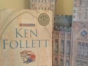 """""""Los pilares tierra"""" Follett: nunca tarde relectura buena"""