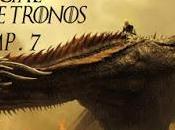Podcast Chiflados cine: Especial Juego Tronos
