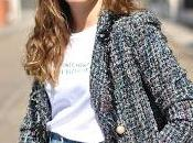 Chanel girl