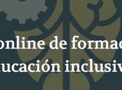 Curso online formación educación inclusiva, Asociación Educar