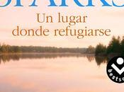 Reseña: lugar donde refugiarse- Nicholas Sparks