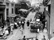 Fotos antiguas: Corredera Baja Pablo (1929)