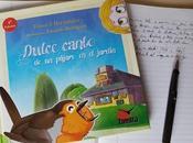 Edición 'Dulce canto pájaro jardín'