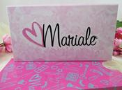 Labiales MARIALE Youtuber