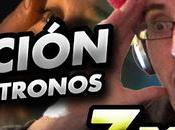"REACCIÓN ""JUEGO TRONOS"" 7x07 Dragón Lobo"