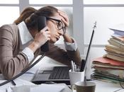 estrategias para volver trabajo estrés