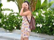 Outfit Floral jumpsuit