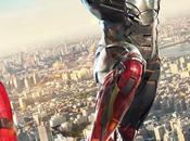 ¿Cómo será película Spiderman Iron Cine?