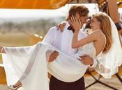 Miguel Reveriego crea romántica historia amor para Pronovias