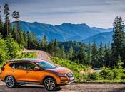 Nissan x-trail, nueva versión vendido mundo llega listo para aventura