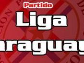 América Sportivo Luqueño Vivo Torneo Clausura Paraguay Viernes Septiembre 2017