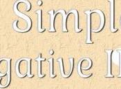 Ejercicio línea: Past Simple (VI): Negative