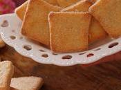 Galletas vainilla queso