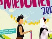 Fiestas melonera 2017