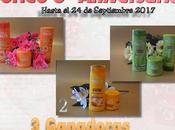 SORTEO Aniversario Blog: Garnier Ganadores!