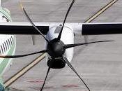 Motor avión 72-600 EC-MMM
