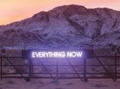 Everything Now: buen disco, allá Arcade Fire